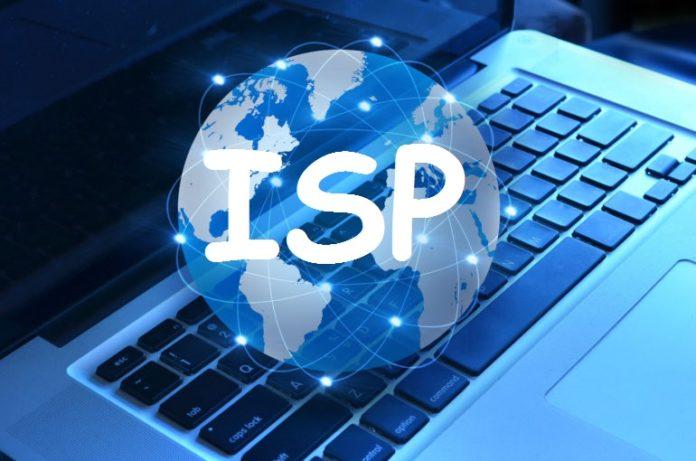 ISP مزود خدمة الانترنت