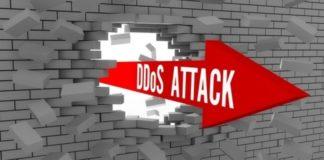 DDoS اي تي العرب
