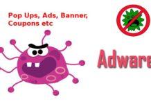 الادوير adware