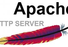 سيرفر Apache أباتشي